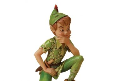 Peter Pan Figurine
