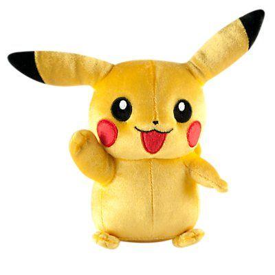 Pikachu-Pokemon-20th-Anniversary-Plush-1