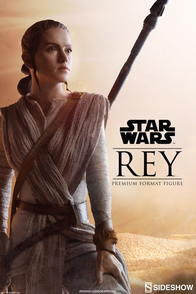 Rey-Star-Wars-Episode-VII-Premium-Format-Sideshow-Collectibles-Statue17