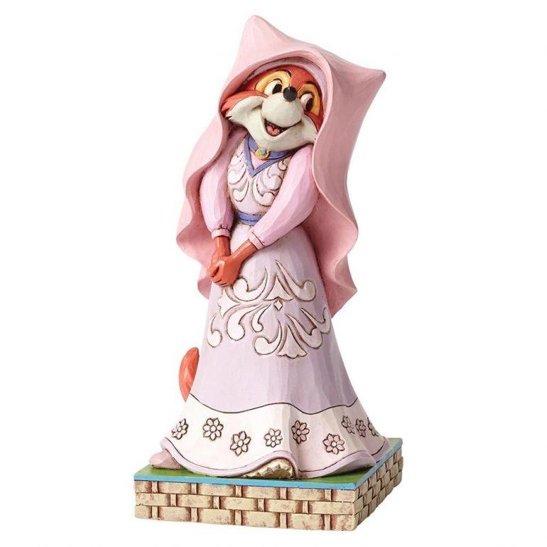 Robin Hood Maid Marian Figurine
