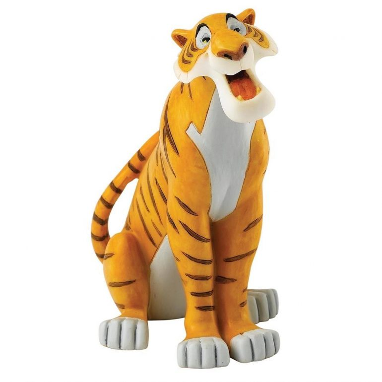 Shere Khan Figurine