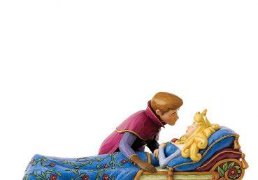 Sleeping Beauty Figurine