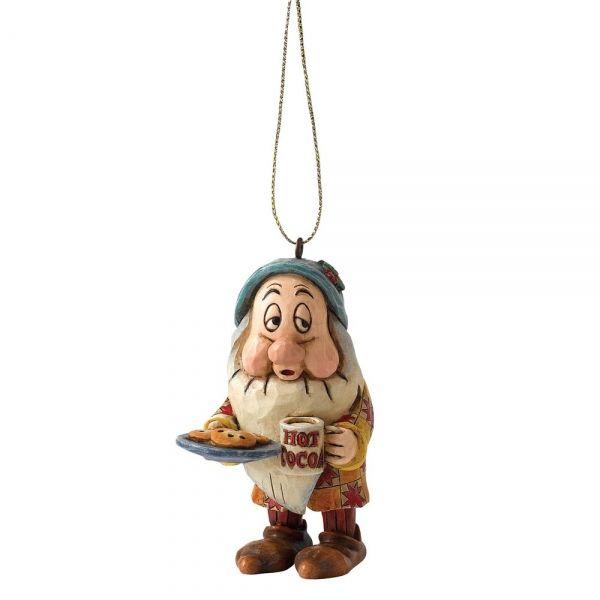 Snow White Sleepy Hanging Ornament
