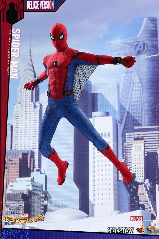 Spider-man Homecoming  6