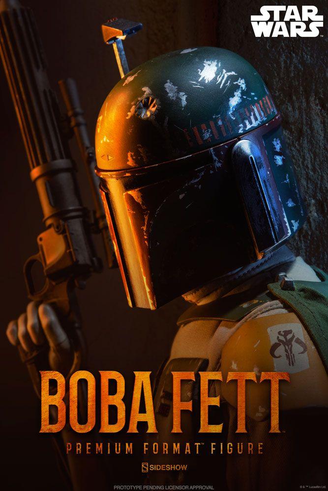 Star-Wars-Episode-VI-Boba-Fett-Premium-Format-Sideshow-Collectibles-Statue-Pic-2