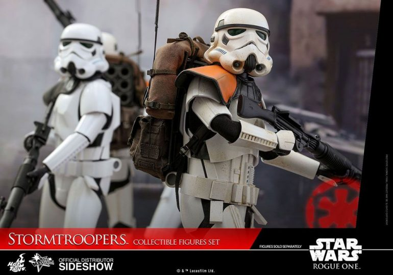 Star-Wars-Rogue-One-2-Pack-Stormtroopers-16-Scale-Hot-Toys-Action-Figure2