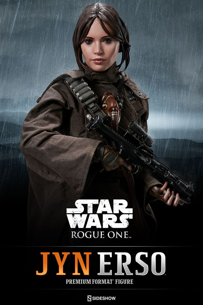 Star-Wars-Rogue-One-Jyn-Erso-Premium-Format-Sideshow-Collectibles-Statue1