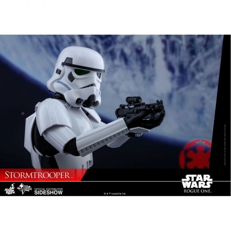 Storm Trooper Hot Toys Action Figure