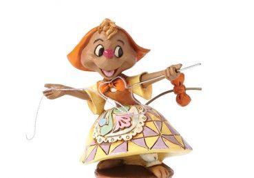Suzy Figurine