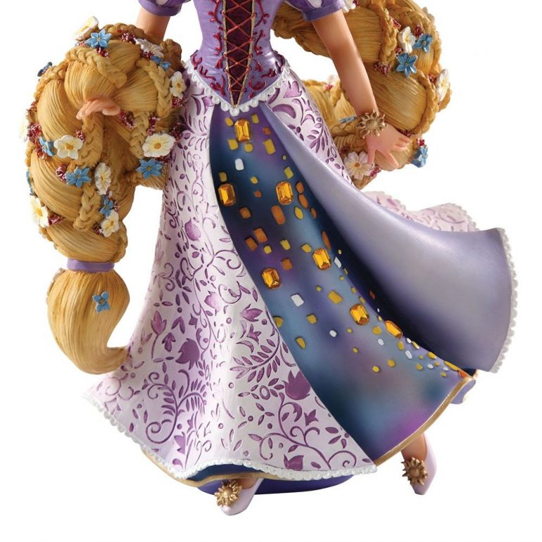 Tangled Rapunzel Figurine