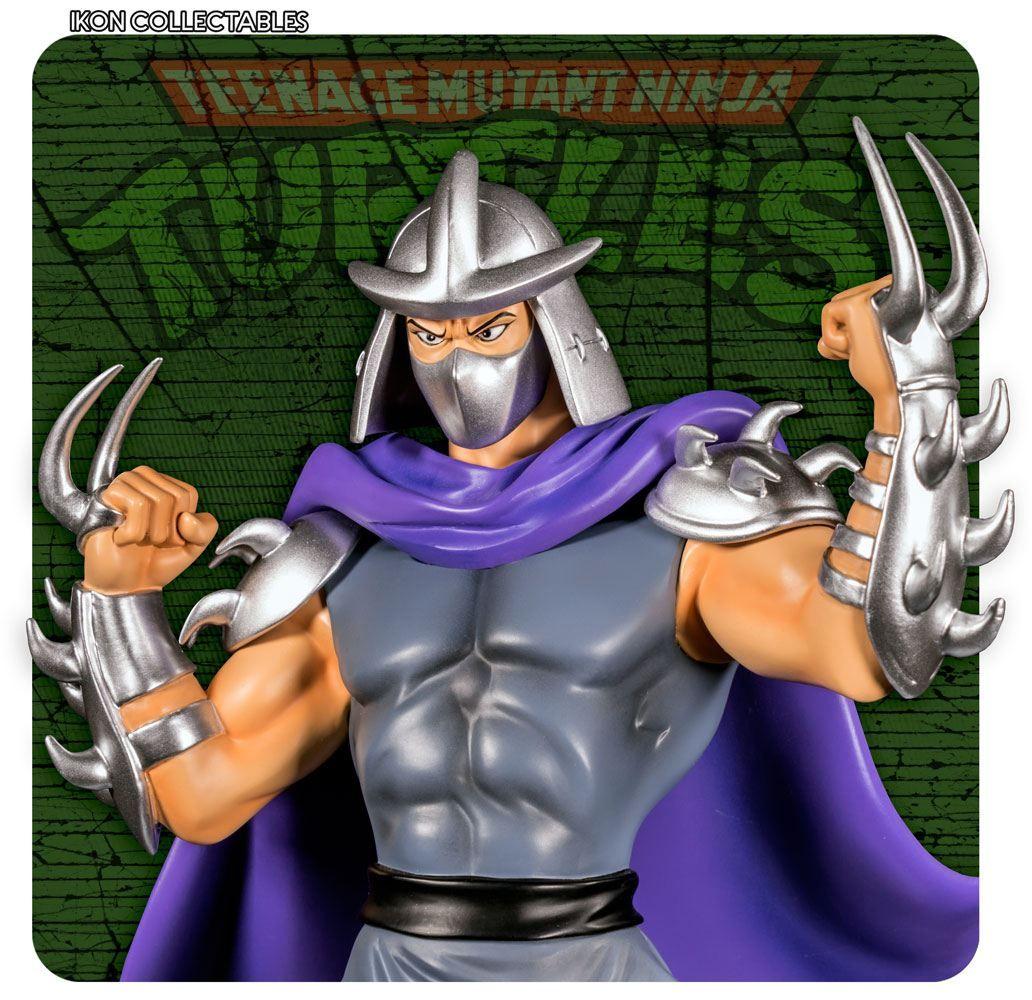 Teenage Mutant Ninja Turtles Shredder Ikon