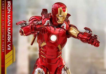 Hot Toy Action Figures - UK Based Stockists - Free Shipping