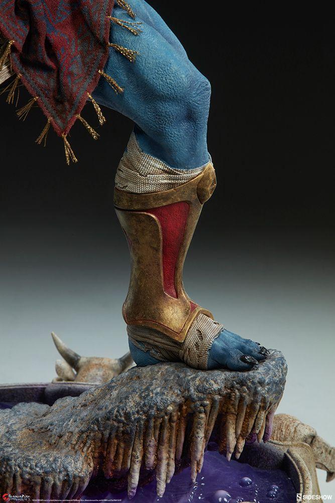 Thundercats - Mumm-Ra - Sideshow Collectibles Statue
