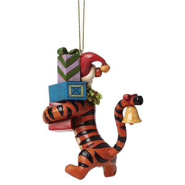 Winnie The Pooh Tigger Hanging Ornament